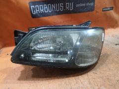 Фара на Subaru Legacy Wagon BH5 100-20651, Левое расположение