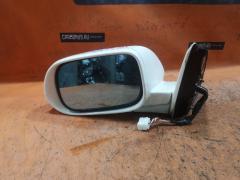 Зеркало двери боковой на Honda Inspire UC1, Левое расположение