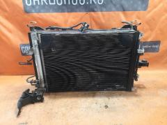 Радиатор ДВС на Volvo V70 II SW B5244S2
