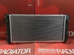 Радиатор ДВС TADASHI TD-036-7139
