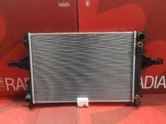 Радиатор ДВС на Volvo S60 I RB5204 B5204T5 TADASHI TD-036-2018