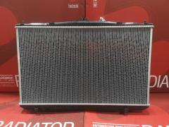 Радиатор ДВС на Lexus Rx350 GGL10 2GRFE TADASHI TD-036-7009
