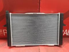 Радиатор ДВС TADASHI TD-036-7149