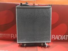 Радиатор ДВС TADASHI TD-036-7270