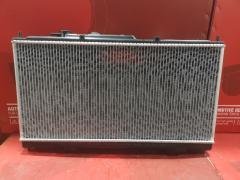 Радиатор ДВС TADASHI TD-036-7267