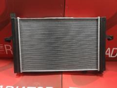Радиатор ДВС TADASHI TD-036-7171