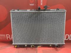 Радиатор ДВС на Toyota Highlander GSU45 2GRFE TADASHI TD-036-7328