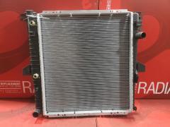 Радиатор ДВС TADASHI TD-036-7259