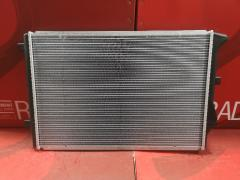Радиатор ДВС TADASHI TD-036-7078