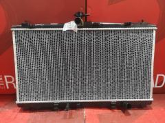 Радиатор ДВС на Toyota Camry ACV51 1AZ-FE TADASHI TD-036-0110