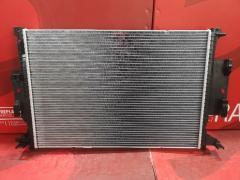 Радиатор ДВС TADASHI TD-036-7121
