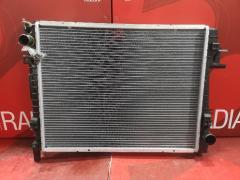 Радиатор ДВС TADASHI TD-036-7176