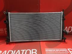 Радиатор ДВС TADASHI TD-036-2613 на Mazda Mazda3 BK FXJA Фото 2
