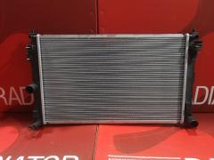 Радиатор ДВС TADASHI TD-036-7136