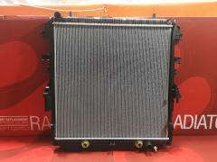 Радиатор ДВС TADASHI TD-036-7116