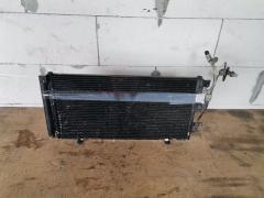 Радиатор кондиционера на Subaru Legacy B4 BE5 EJ20