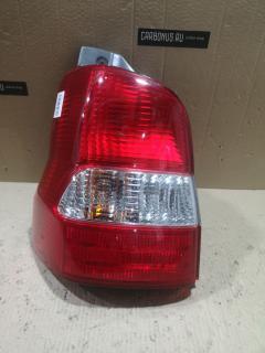 Стоп на Mazda Demio DW3W 4902, Левое расположение