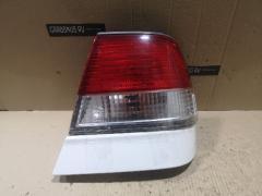 Стоп на Nissan Sunny FB15 4845A, Правое расположение