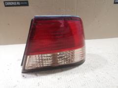 Стоп на Nissan Sunny B15 4845A, Правое расположение