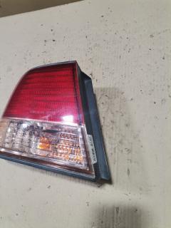 Стоп на Nissan Sunny B15 4845A, Левое расположение