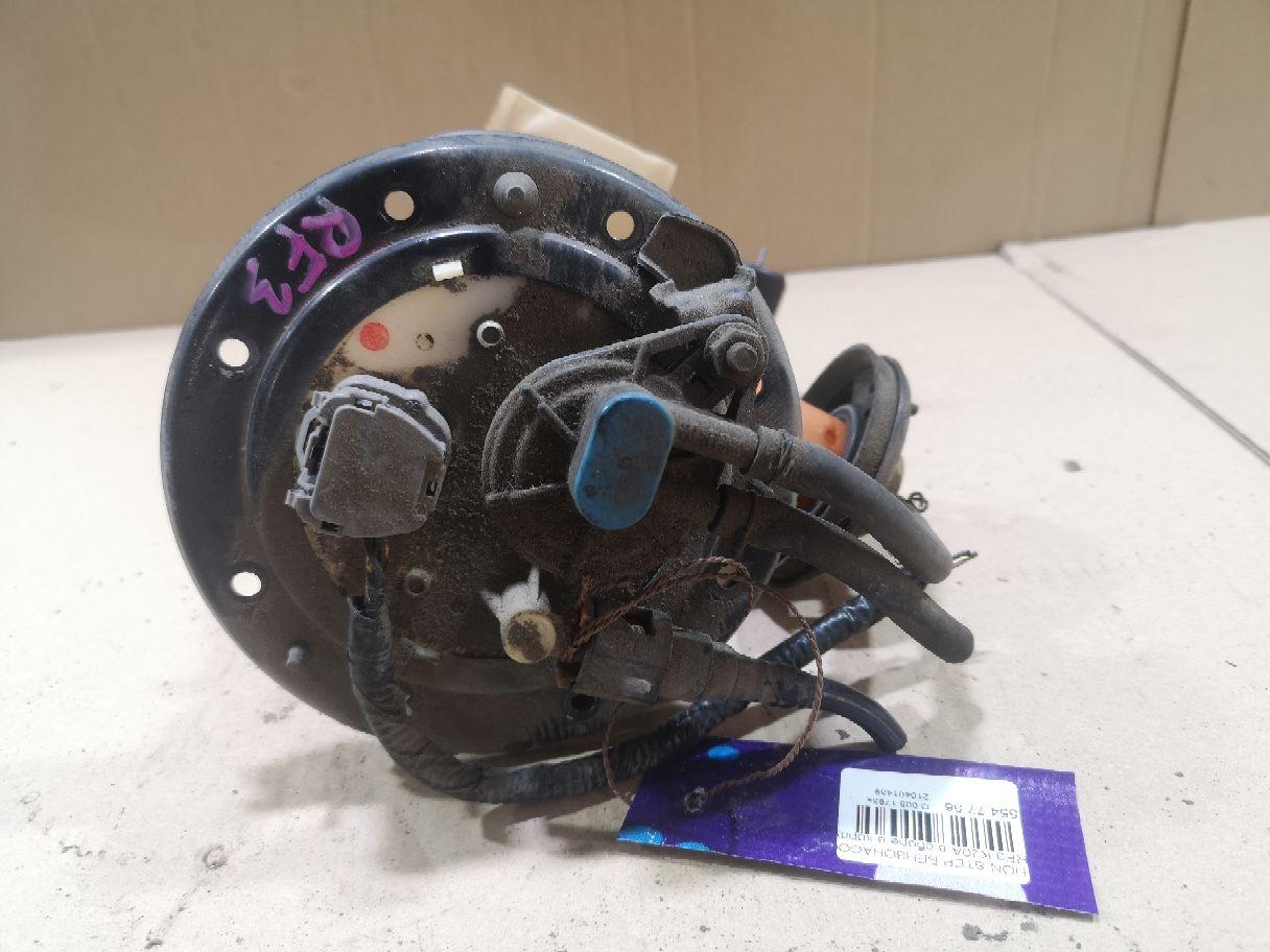 Бензонасос на Honda Stepwgn RF3 K20A Фото 1