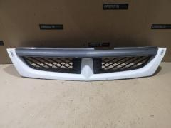 Решетка радиатора на Nissan Wingroad WFY11 62312 WD400