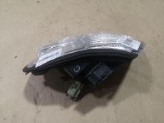 Поворотник к фаре 3418 на Nissan Sunny FB15 Фото 3