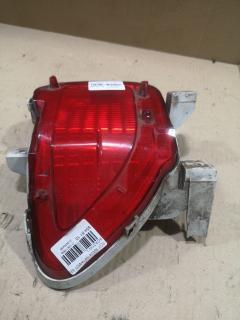 Катафот заднего бампера 42-42 на Toyota Rav4 ACA31W Фото 2