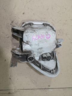 Катафот заднего бампера 42-42 на Toyota Rav4 ACA31W Фото 3