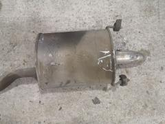 Глушитель на Honda Fit GD1 L13A Фото 11