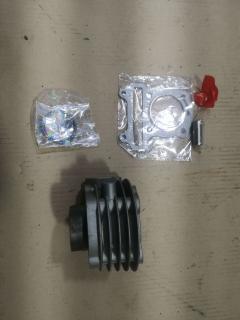 Цилиндро-поршневая группа JWBP 00127992 Фото 3
