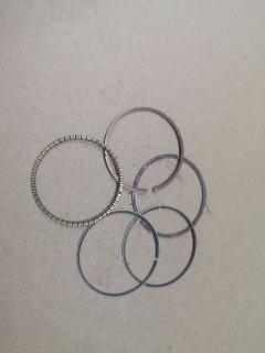 Кольца поршневые SEE 00089222