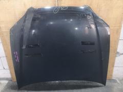 Капот на Subaru Legacy Wagon BP5