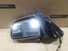 Зеркало двери боковой на Honda Cr-V RD4, Левое расположение