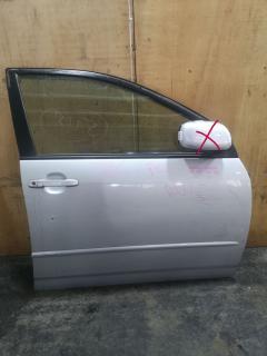 Дверь боковая на Toyota Corolla Fielder NZE121G Фото 1