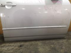 Дверь боковая на Toyota Corolla Fielder NZE121G Фото 4