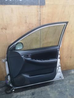 Дверь боковая на Toyota Corolla Fielder NZE121G Фото 6