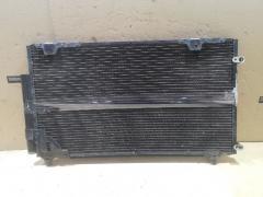 Радиатор кондиционера на Honda Stream RN4 K20A