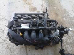Двигатель на Toyota Corolla NZE120 2NZ-FE Фото 3