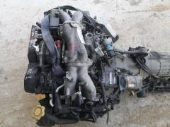 Двигатель на Subaru Legacy B4 BE5 EJ204
