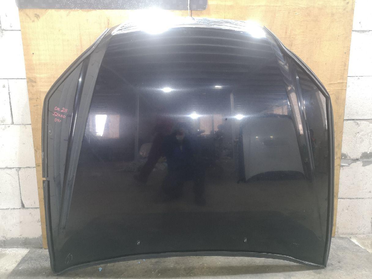 Капот на Toyota Mark Ii JZX110 Фото 1