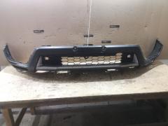 Бампер на Honda Cr-V RW1 71102-TNYY-ZZ00, Переднее расположение