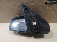 Зеркало двери боковой на Mazda Demio DY5W, Левое расположение
