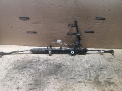 Рулевая рейка на Nissan Teana J31 VQ23DE