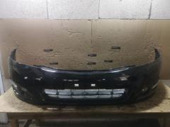 Бампер на Nissan Teana J32 029065, Переднее расположение