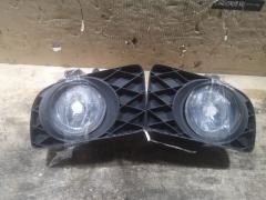 Туманка бамперная на Mazda Bongo Friendee SGEW 026718