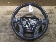 Руль на Toyota Mark X GRX130