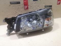 Фара на Subaru Forester SG5 1703, Левое расположение