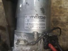 Рулевая рейка на Mazda Demio DY5W ZY-VE Фото 6