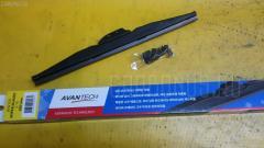 Щетка стеклоочистителя SNOWGUARD 8014